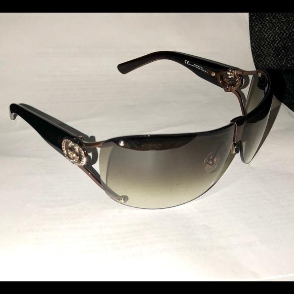 0e7b59f5069 Gucci Accessories - Gucci sunglasses GG brown 2807